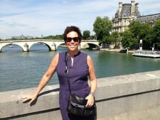 My Guide to Paris