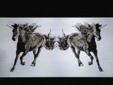 Unicorn Stampede