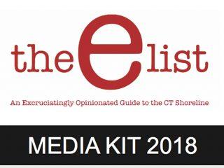 the-e-list media kit 2018