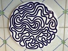 Sol LeWitt at Ceramica