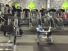 Iron House Fitness, Old Saybrook