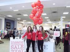 Insane Insidewalk Sale 2015 Video