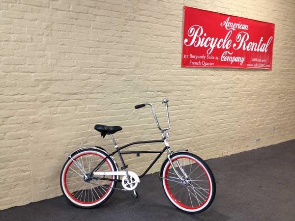 American Bike Rental