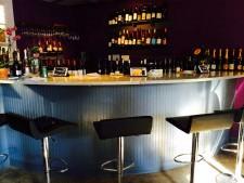 Frizzante Wine & Champagne Bar, Mystic
