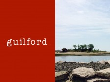 Guilford Town Guide