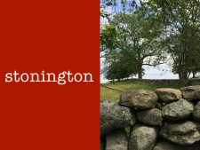 Stonington Town Guide