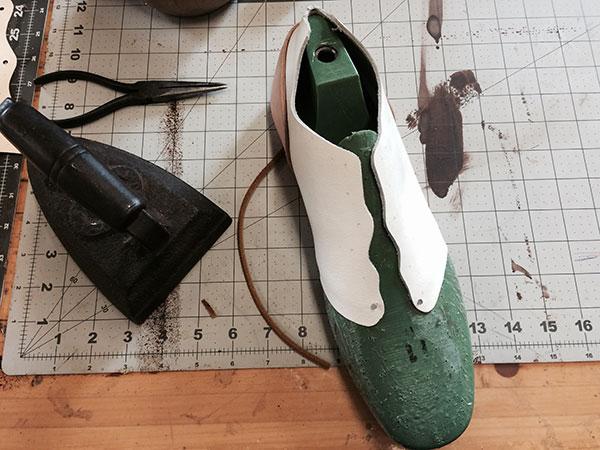 Shoemaking, Hartford CT