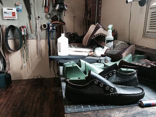 Shoemaking Hartford CT