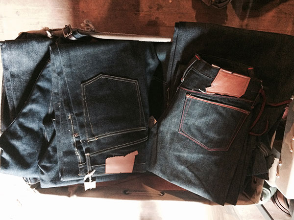 Jeans at HARDENCO