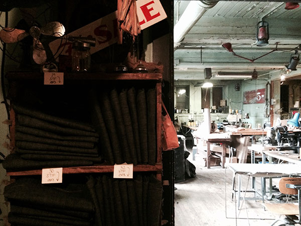HARDENCO production studio