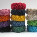 Mystic Knotwork rope bracelets