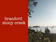 Branford/Stony Creek Town Guide