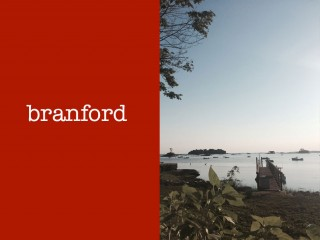 Branford Town Guide