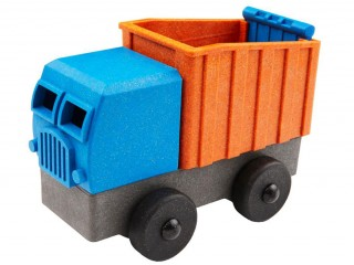 Dumptruck by Luke's Toy Factory