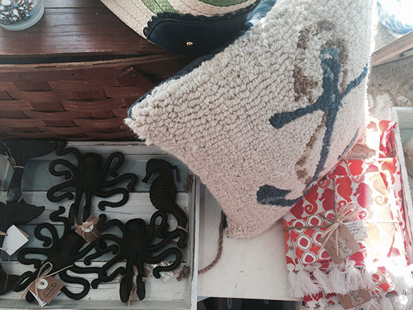 Nautical-Inspired Gifts at Seaside, Stony Creek
