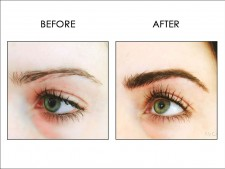 Permanent Makeup at Glenna Franklin Beauty