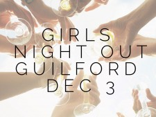 Guilford Girls' Night Out 2015