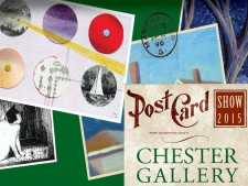 Chester Gallery Annual Postcard Show