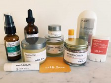 Conscious Skincare: With Love By Kate