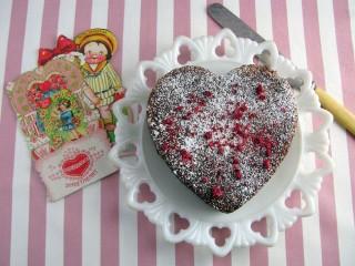 Priscilla Martel Cake