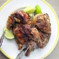 Priscilla Martel Jerk Chicken