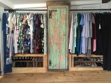 Julia's Closet