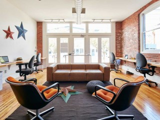 Guilford coworking