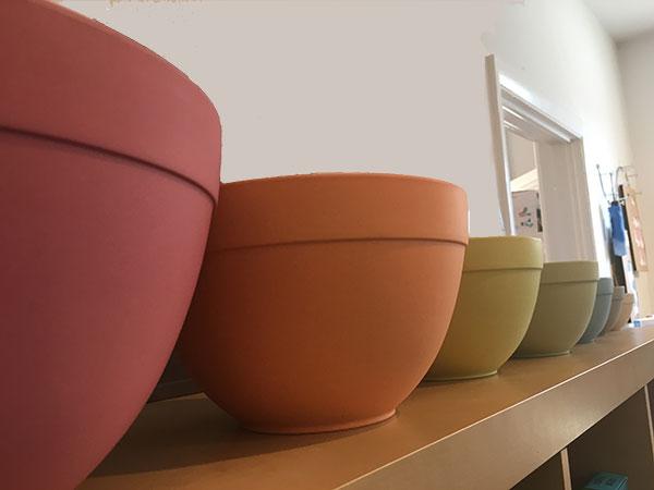 mix bowls
