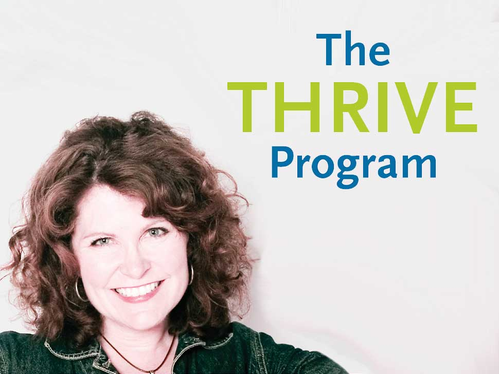 Thrive with Dana Hilmer