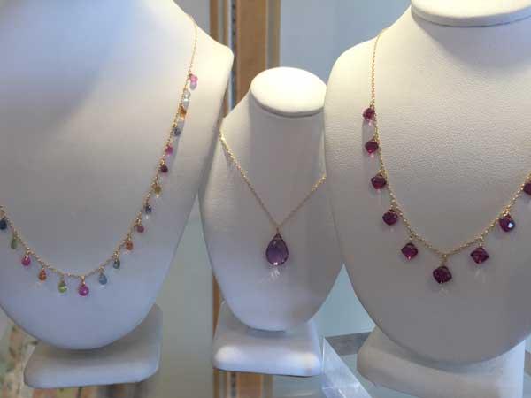 Christina Stankard Jewelry