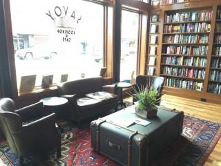 Savoy Bookshop