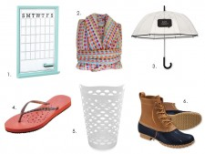 20 Must-Haves For The College Dorm