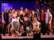 Rent at The Ivoryton Playhouse
