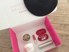 Popsugar Gave Me This Box To Try…
