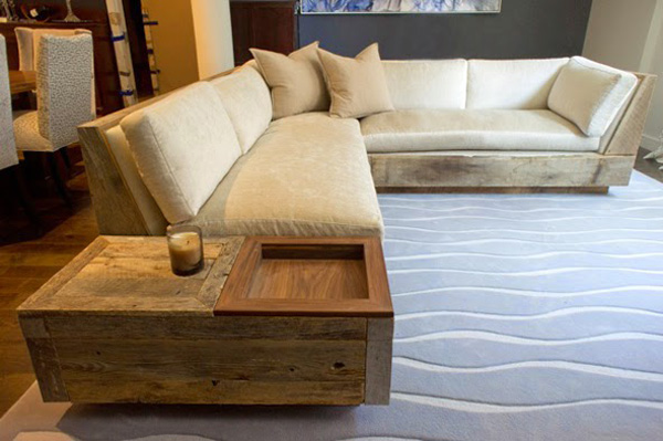 sectional-wood