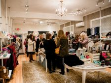 Madison Girls' Night Out Recap 2016