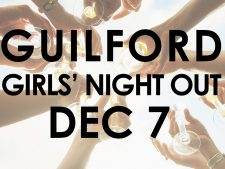Guilford Girls' Night Out 2016