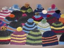 Handmade Hats by Jake