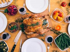 Thanksgiving To Go 2016