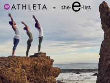 Athleta Party and 25% off!