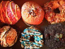 Donut Crazy, New Haven