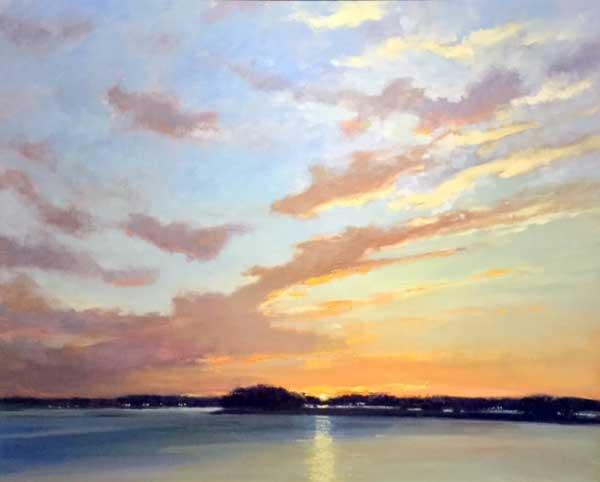 Sandy Garvin Fine Art
