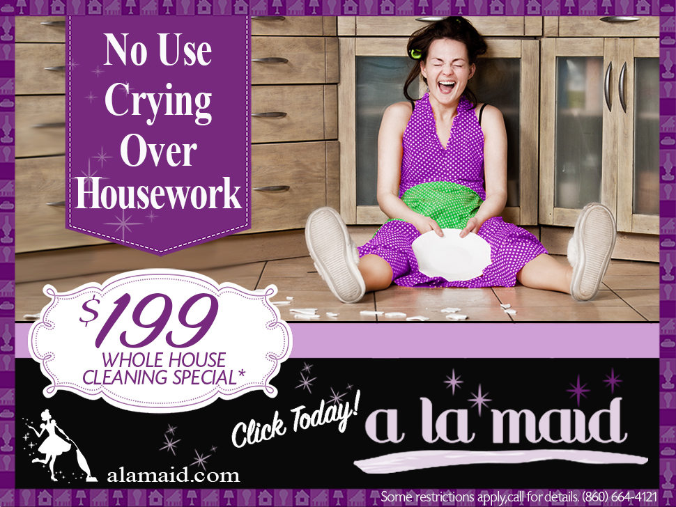 A La Maid