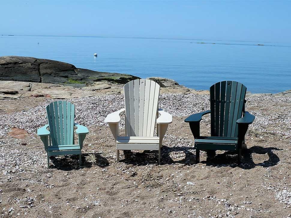 nautical arts adirondack chairs