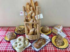 Bialys! Howard's Bread in Essex