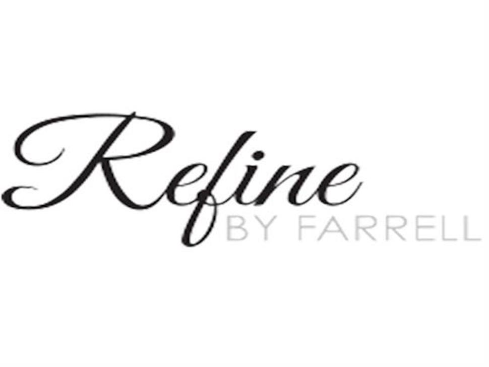 Refine by Farrell