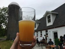 Fox Farm Brewery, Salem