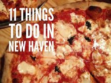 11 Things To Do in New Haven