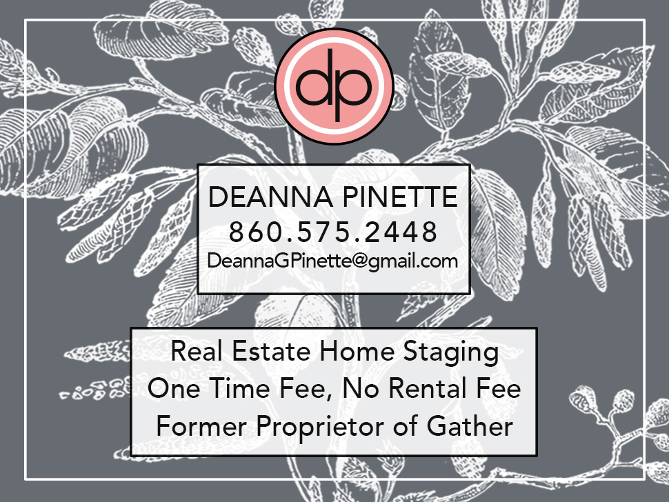 Deanna Pinette Real Estate Staging