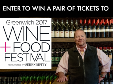 Greenwich Wine + Food Festival Giveaway